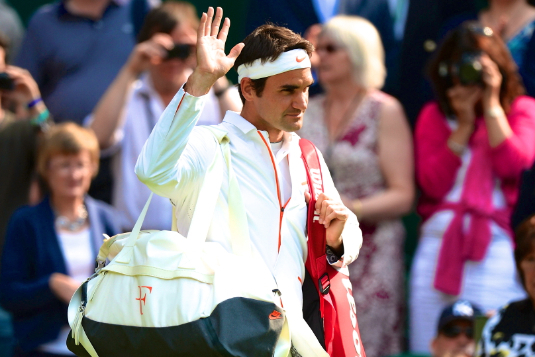 Has Roger Federer's Grand Slam Window Closed After Stunning Wimbledon Exit?