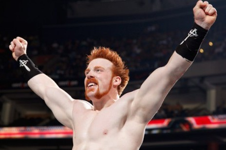 Sheamus Needs a Character Change in WWE