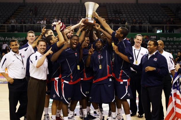 USA vs. Ivory Coast U19 Basketball: Date, Time, Rosters and Preview