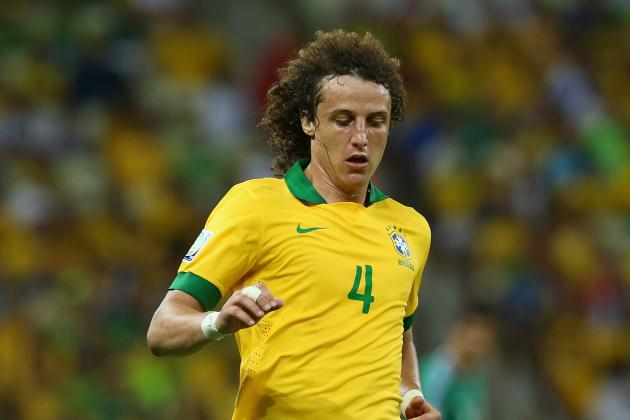 How Chelsea's David Luiz Can Elevate to Among the Best in the World