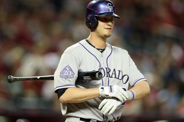 Rockies Sign Reid Brignac: MLB Rumors: MLBTradeRumors.com