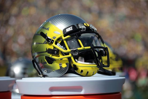 Oregon Ducks Football: Mark Helfrich's Program Dodged Bullet in NCAA Sanctions