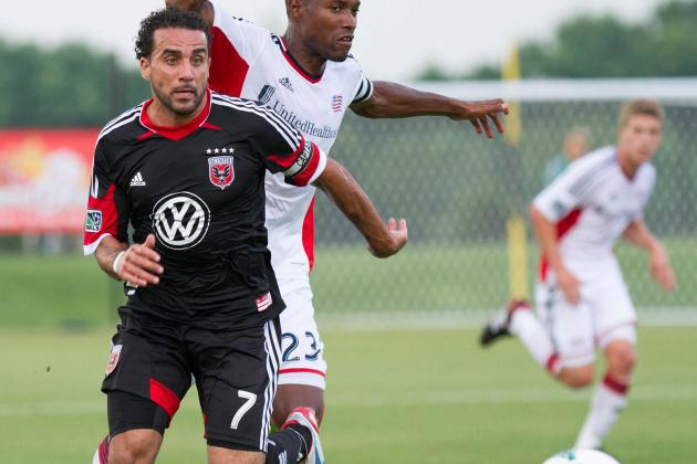 United Top Revolution 3-1 in US Open Cup Quarterfinal