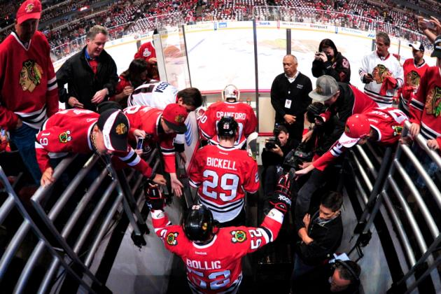 What Are Chicago Blackhawks' Biggest Obstacles on Road to Repeat as Champs?
