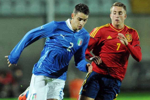 Spain vs. France: Date, Time, Live Stream, TV Info, Preview for FIFA U-20 Match