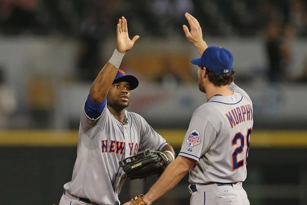 Marcum Avoids 0-10 Start as Mets Prevail