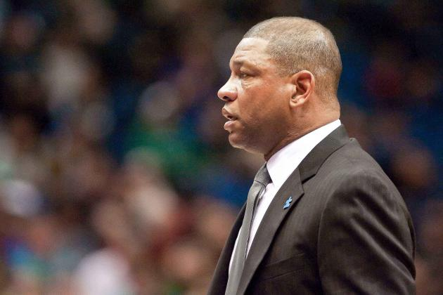 Doc Rivers' Exit From Boston Was Messy, But His Celtics Legacy Can't Be Ignored