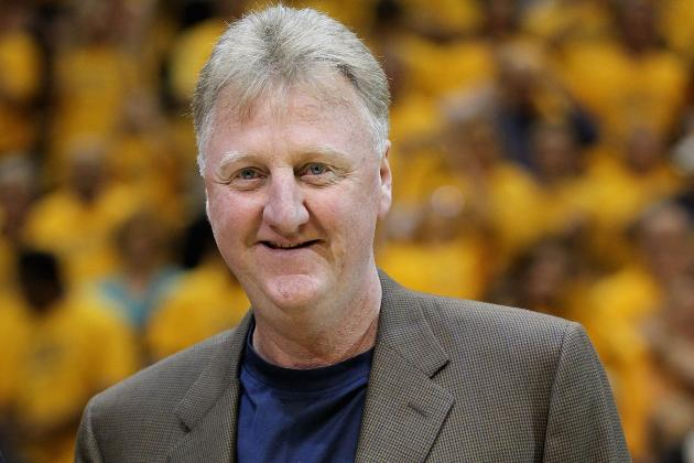 Blueprint for Larry Bird to Take Indiana Pacers to Championship Level