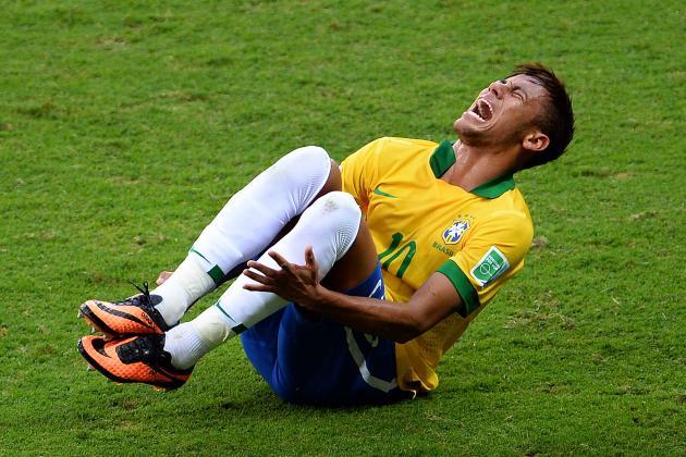 Brazil vs. Uruguay: Fan Reactions to Confederations Cup Semifinal