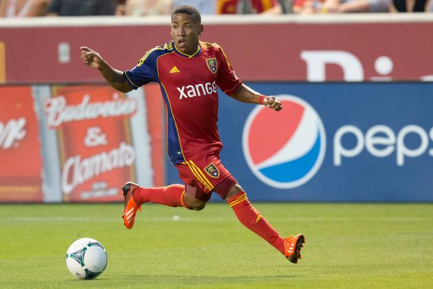 Real Salt Lake Beats Carolina RailHawks 3-0 to Advance in US Open Cup