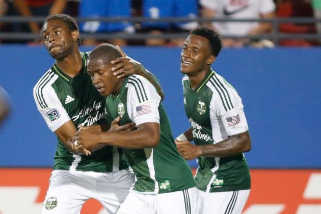 U.S. Open Cup Recap: Portland, Home Teams Advance to Semifinals