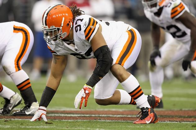 How Does Jabaal Sheard Fit in New Cleveland Browns Defense?