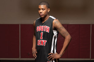 The Chicago Bulls Can't Pass Up Ricky Ledo in the 2013 NBA Draft