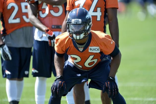 Denver Broncos: Tale of the Tape for Safety Position Battle