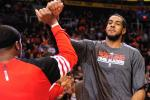 Report: LaMarcus Aldridge Wants Out of Portland