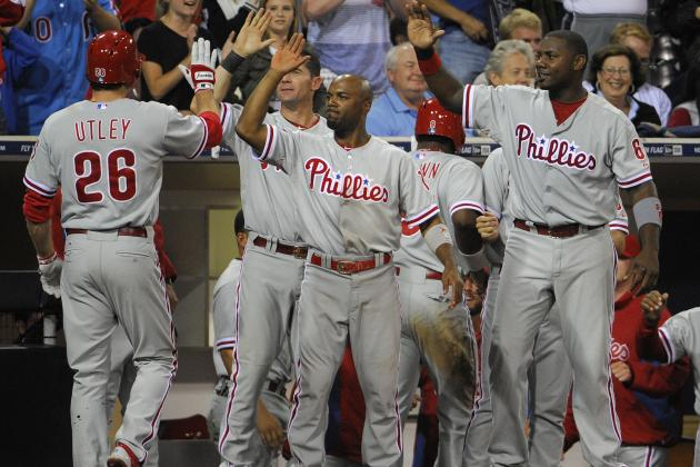 Instant Replay: Phillies 7, Padres 5 (13 Innings)