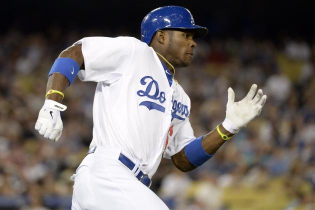 Odds of Each Hyped In-Season MLB Rookie Call-Up Impacting the 2013 ROY Races