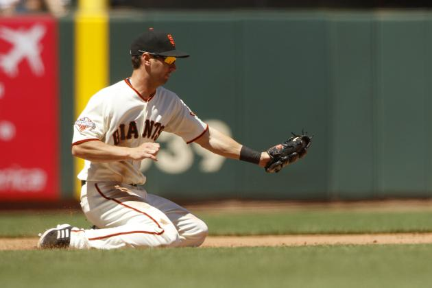 SF Giants Prospects Who Could be Called Up After the All-Star Break