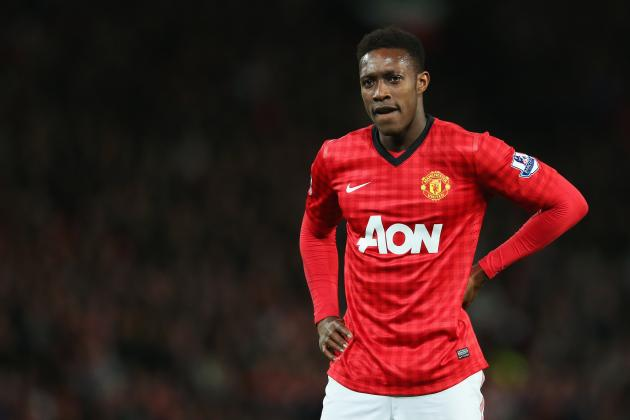 Danny Welbeck: How Manchester United Forward Can Reach His Potential