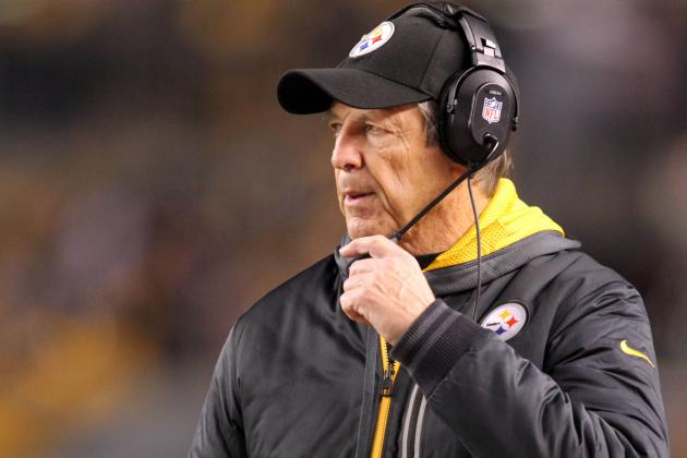 Is 2013 Dick LeBeau's Last Hurrah with the Pittsburgh Steelers?