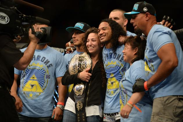 Can Benson Henderson Carry a UFC Pay-Per-View Event?