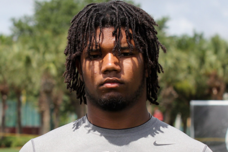 Florida Defensive End Rashawn Shaw Has Committed to Louisville