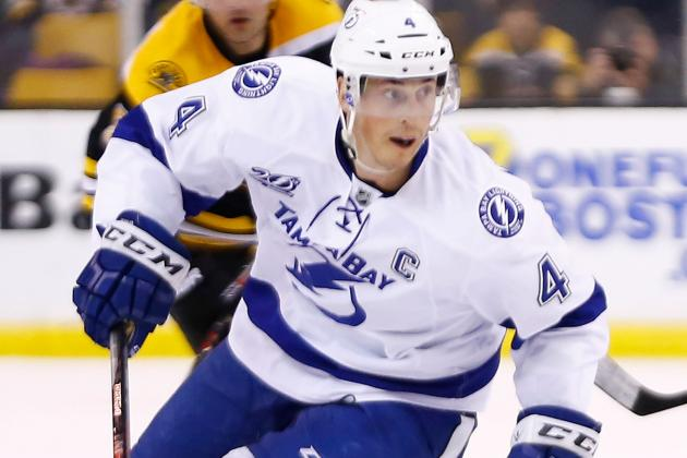 Lightning to Use Compliance Buyout on Vincent Lecavalier