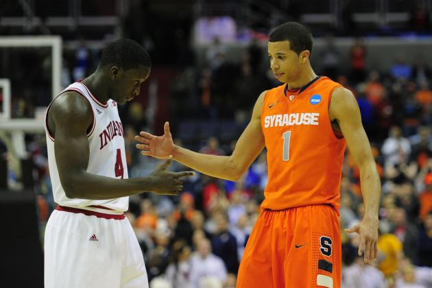 2013 NBA Mock Draft: Nightmare Outcome for Each First-Round Pick