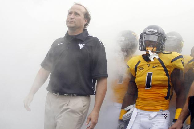 Former WVU Athletics Staffer Files Discrimination Suit