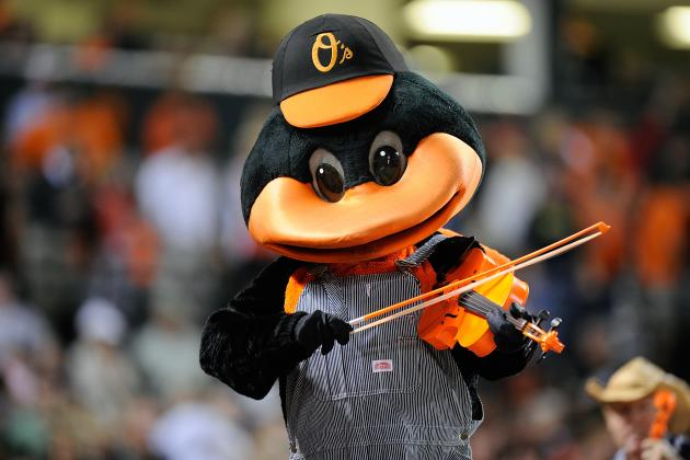O's Sign First-Round Draft Picks Harvey and Hunt