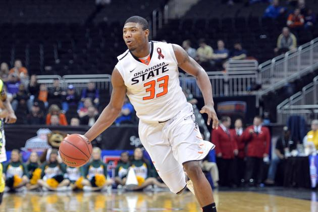 NBA Draft 2014: Looking Ahead to Next Year's Class of Prospects