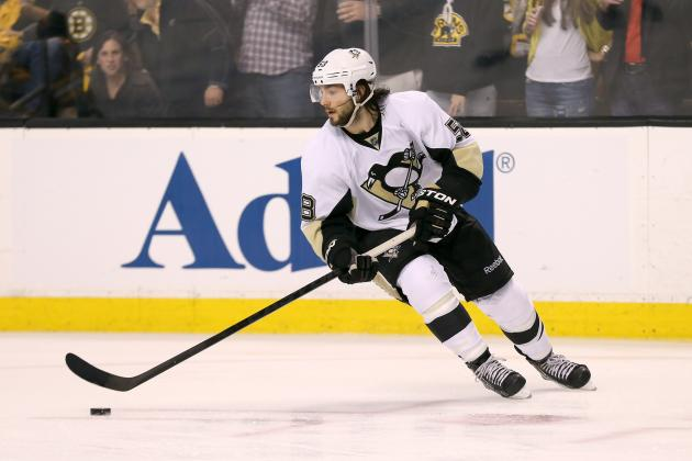 NHL Trade Rumors: Kris Letang to Toronto Maple Leafs a Possibility?