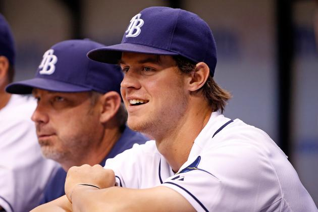 Wil Myers Uses His off Day to Buy Clothes, Find an Apartment
