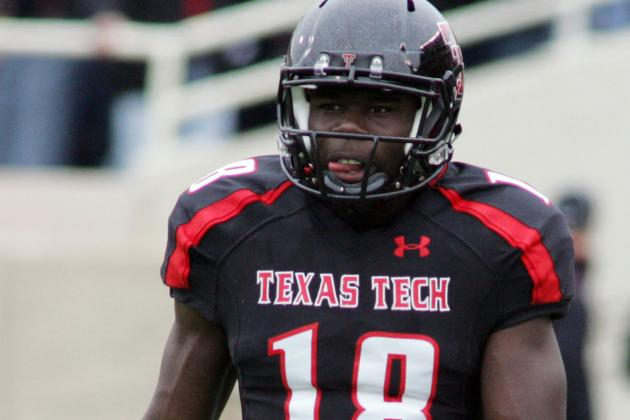 Texas Tech Opponent Previews