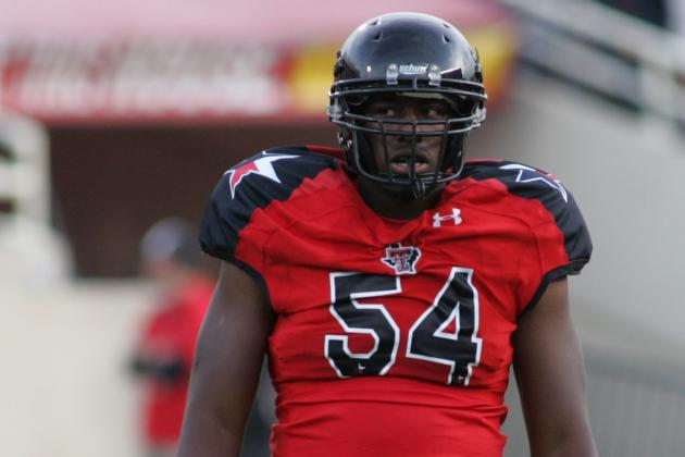 Under the Radar: Texas Tech Red Raiders