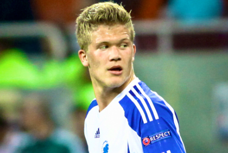 Cardiff City Sign Towering Striker Andreas Cornelius: What You Need to Know