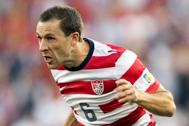 U.S. Defender Steve Cherundolo to Have Knee Surgery Again