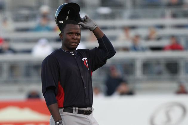 Sano, Buxton Will Represent Twins at Futures Game