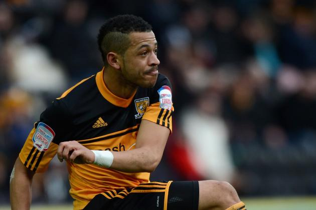 New Deal for Rosenior
