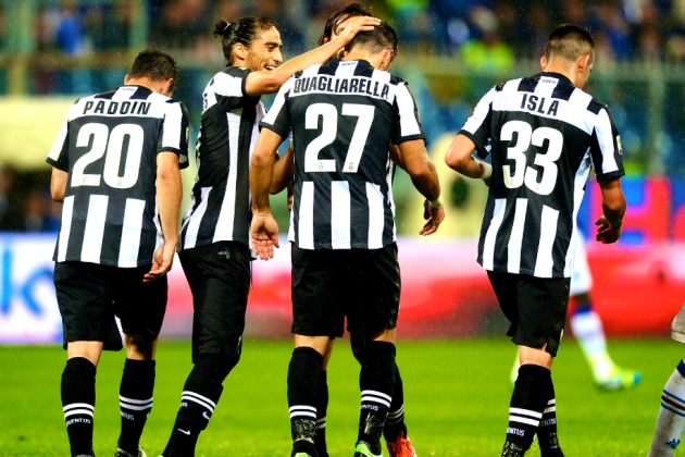 Juventus and Lazio Among 41 Italian Clubs Under Investigation For Tax Evasion