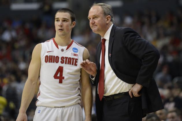 Ohio State Basketball: Wyoming to Visit OSU November 25th
