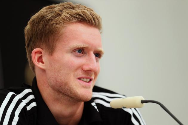 Chelsea Transfer News: Why Andre Schurrle Signing Didn't Make Sense for Blues
