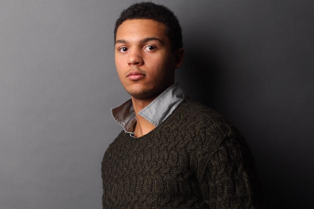 Seth Jones Could Be a Slam Dunk in NHL Draft