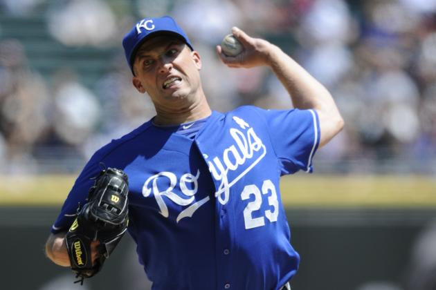 Royals Get Positive Report on Duffy's Victory
