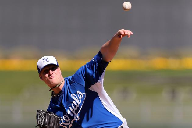 Pitcher Will Smith Willingly Goes to the Royals' Bullpen
