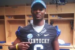 Cincinnati Safety Mike Edwards Grew Up Not Liking UK or Duke Basketball
