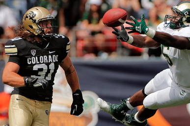 Colorado Football Underdogs to Nearly Everyone, Even CSU
