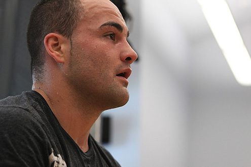 Bellator Will Continue Stealing the Prime Years of Eddie Alvarez's Career