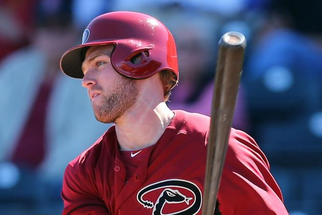 Bradley, Davidson Picked for Futures Game