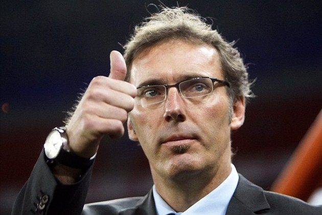 Laurent Blanc Should Consider Formation Change for PSG